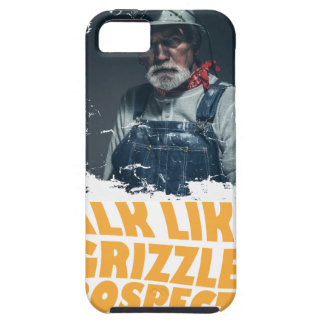 24th January - Talk Like A Grizzled Prospector Day iPhone 5 Covers