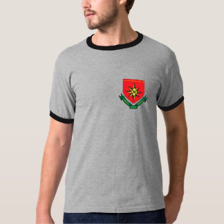 24th Marine Regiment - Reservists T-Shirt