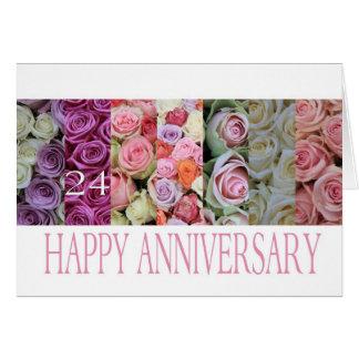 Wedding Anniversary Gifts 24th Year : 24th Wedding Anniversary Gifts - T-Shirts, Posters, & other Gift Ideas