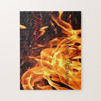 252 Puzzle Phoenix