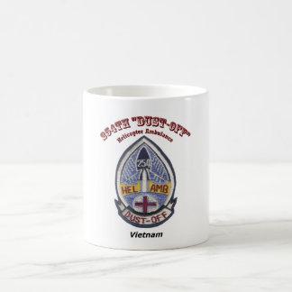 254th Dust-Off Mugs & Steins