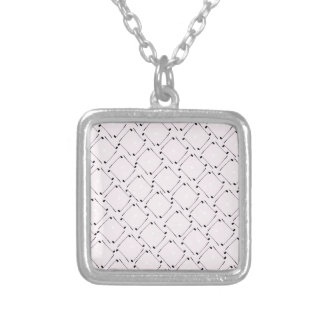 25) Golf Design from Tony Fernandes Silver Plated Necklace