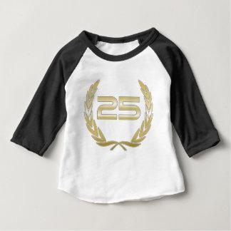 25 Years Baby T-Shirt
