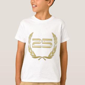 25 Years T-Shirt