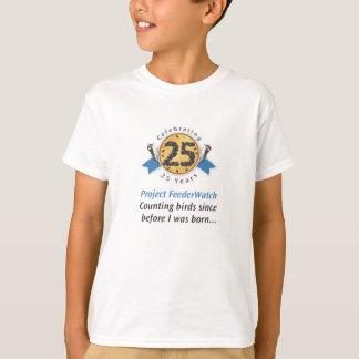 25th Anniversary Kids' T-shirt