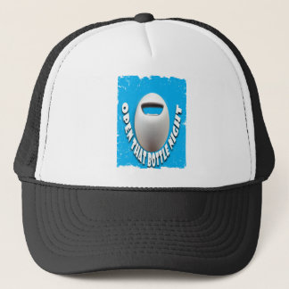 25th February - Open That Bottle Night Trucker Hat