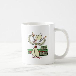 25th February - World Sword Swallower's Day Coffee Mug