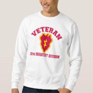 25th ID Vet Sweatshirt