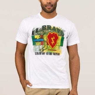 25th Inf Div Cu Chi VN T-Shirt