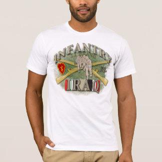 25th Inf Div - Iraq T-Shirt