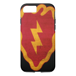 25th Inf Division Tough Case for iPhone 7