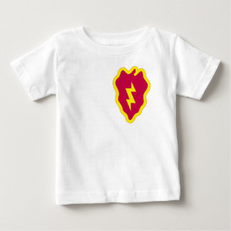 25th Infantry Division Baby T-Shirt