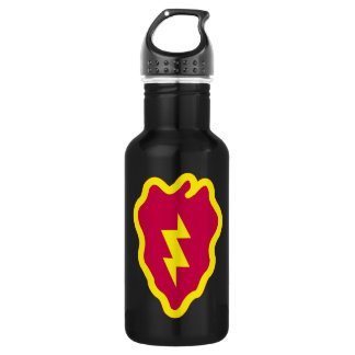 25TH INFANTRY DIVISION LIBERTY 532 ML WATER BOTTLE