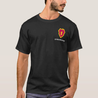 25th Infantry Division Tee
