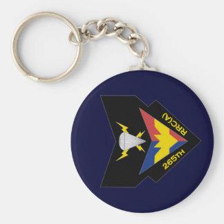 265th RRC(A) 2 Keychain