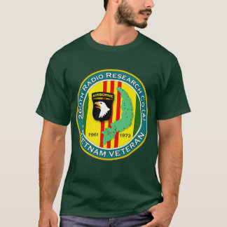 265th RRC - ASA Vietnam T-Shirt