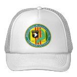 265th RRC - ASA Vietnam Trucker Hat