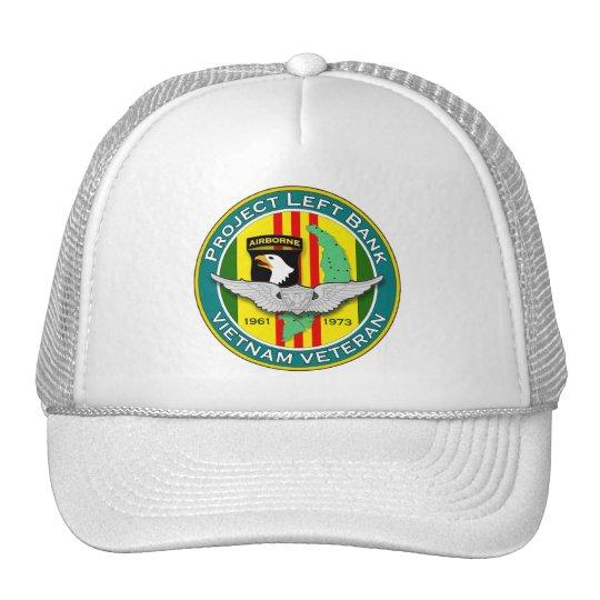 265th RRC PLB - ASA Vietnam Trucker Hat