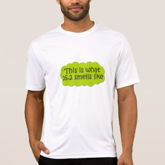 26.2 Smells Like T-Shirt