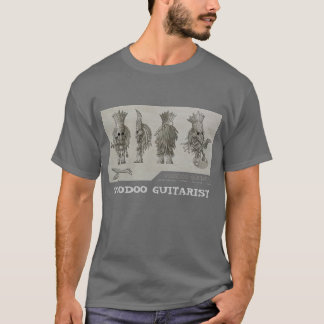 26_ab056_4377cbb3_oj, VOODOO GUITARIST T-Shirt