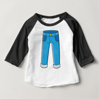 26th February - Levi Strauss Day - Baby T-Shirt