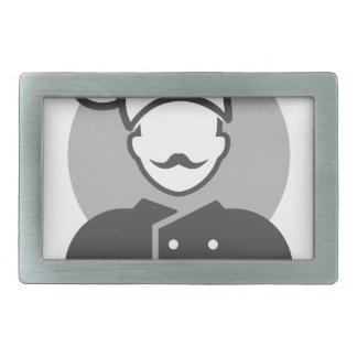 26th  February - Personal Chef Day Belt Buckles