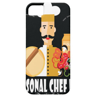 26th February - Personal Chef Day Case For The iPhone 5