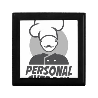 26th  February - Personal Chef Day Gift Box