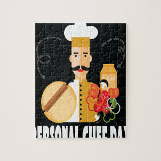 26th February - Personal Chef Day Jigsaw Puzzle