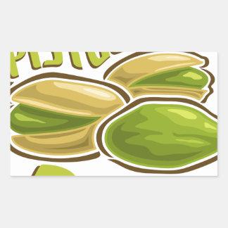 26th February - Pistachio Day Sticker