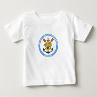 27o_logo baby T-Shirt