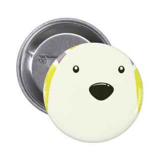27th February - Polar Bear Day 2 Inch Round Button