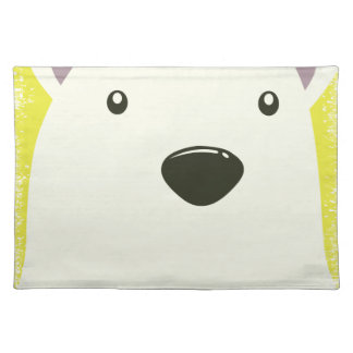 27th February - Polar Bear Day Placemat