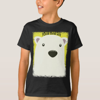 27th February - Polar Bear Day T-Shirt