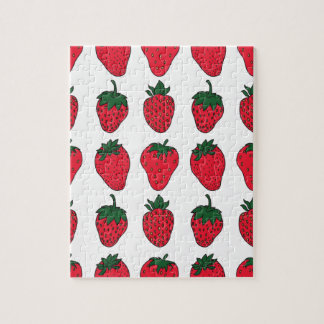 27th February - Strawberry Day Jigsaw Puzzle