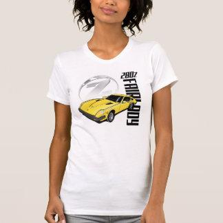 280Z Fairlady T Shirts