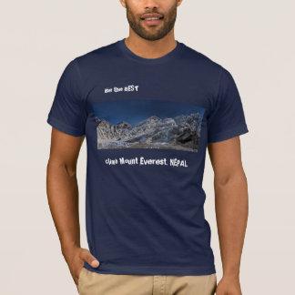 2829256911_1db89d7810_o.jpg, Be the BEST, climb... T-Shirt