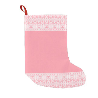 28.JPG SMALL CHRISTMAS STOCKING