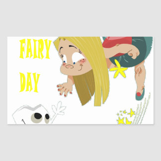 28th February - Tooth Fairy Day - Appreciation Day
