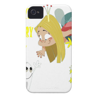 28th February - Tooth Fairy Day - Appreciation Day Case-Mate iPhone 4 Case