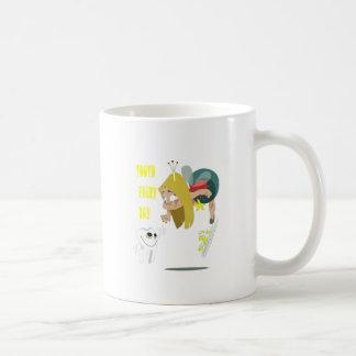 28th February - Tooth Fairy Day - Appreciation Day Coffee Mug