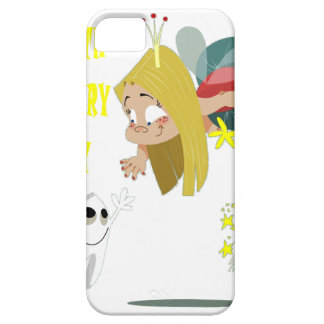 28th February - Tooth Fairy Day - Appreciation Day iPhone 5 Cover