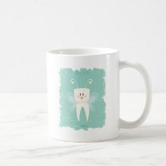28th February - Tooth Fairy Day Coffee Mug