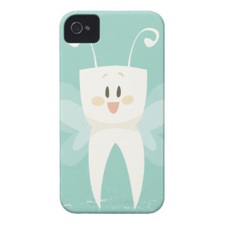 28th February - Tooth Fairy Day iPhone 4 Cases