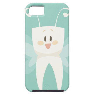 28th February - Tooth Fairy Day iPhone 5 Cases