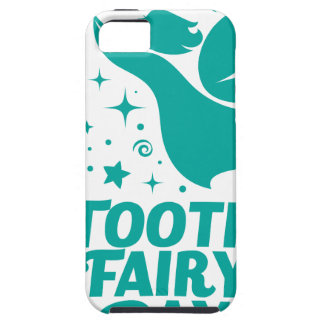 28th February - Tooth Fairy Day iPhone 5 Cover