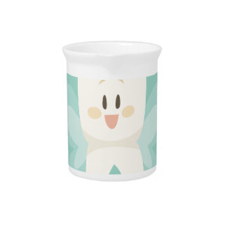 28th February - Tooth Fairy Day Pitcher