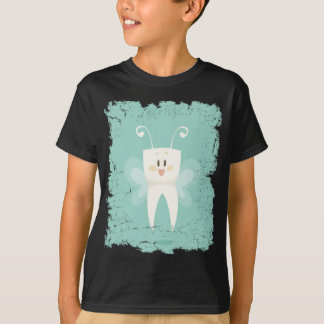 28th February - Tooth Fairy Day T-Shirt