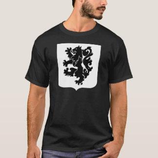 28th Infantry Regiment - Black Lions T-Shirt