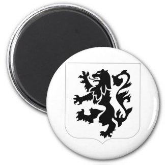 28th Infantry Regiment Magnet